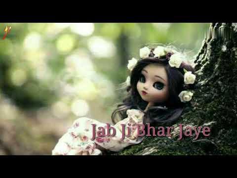 Aankh Se Chhalka | WhatsApp Status Video| Mai Ek Khilona