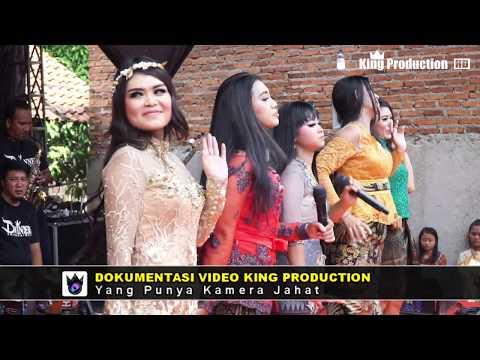 Ayang Ayang - All Artis Anica - New The Winners Live Desa Jemaras Kidul Klangenan Cirebon