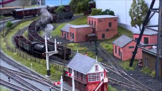 Model Trains with DCC Sound, Smoke and Lights