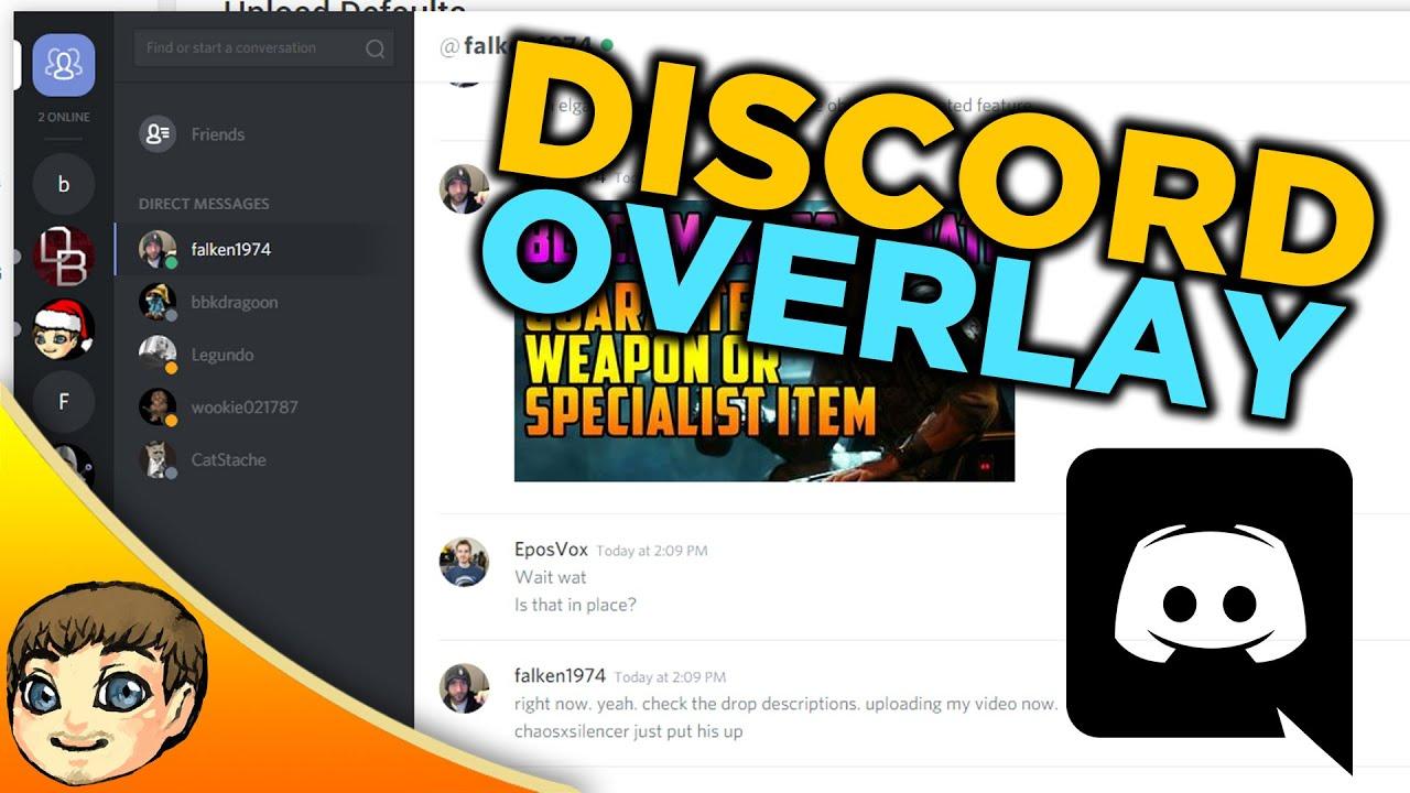 Discord Game Design Server