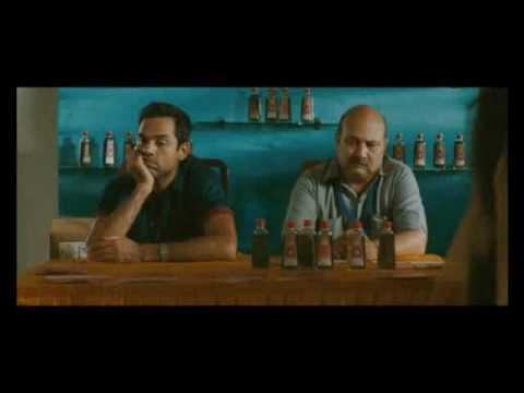 Road, Movie (2009)-Trailer