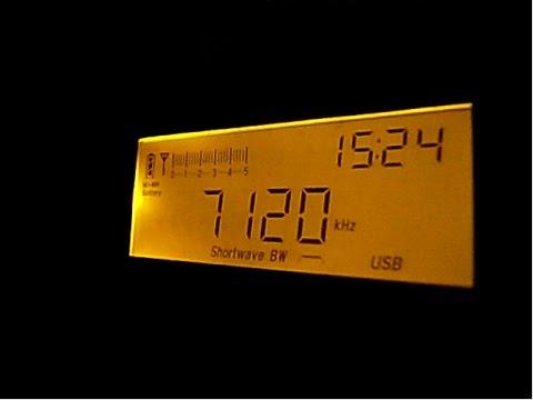 Tecsun PL-680 Vs PL-660 Radio Hargeysa