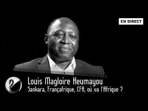 Sankara, Françafrique, CFA, où va l'Afrique ? [EN DIRECT]