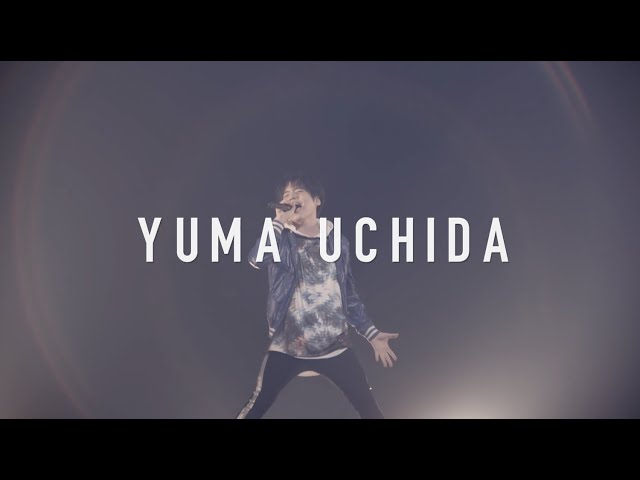 内田雄馬「YUMA UCHIDA 1st LIVE TOUR『OVER THE HORIZON』」LIVE映像