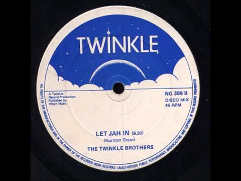 The Twinkle Brothers - Don't Jump The Fence