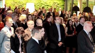 """Einweihung Firmenzentrale """"F&S solar"""" in Euskirchen"""