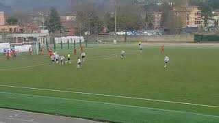 Promozione Girone B Audax Rufina-Chiusi 1-0