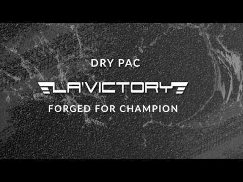DRY PAC LA'VICTORY BY HYPERGEAR