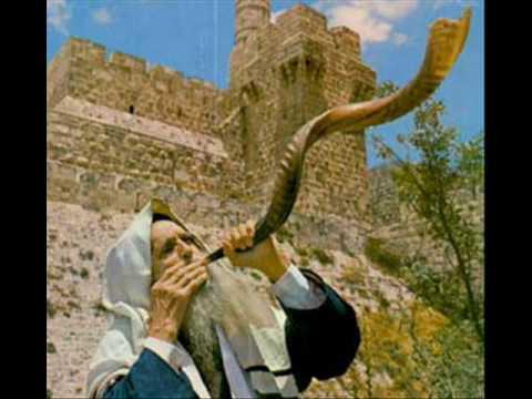 SHEMA ISRAEL (OYE ISRAEL)