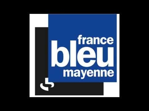 France Bleu Mayenne  Interview Médiascop