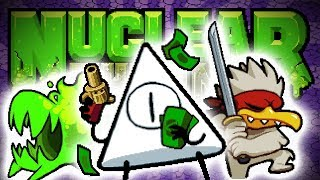 Nuclear Throne Together - Ultra Patron Game Night #1