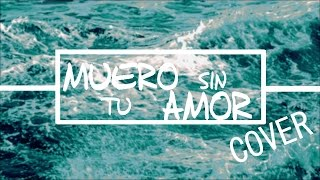 BrightLife - Muero Sin Tu Amor ( Hollyn - Can't Live Without )[Video Lyric Oficial]