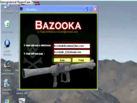 BAZOOKA PIRATAGE TÉLÉCHARGER FACEBOOK