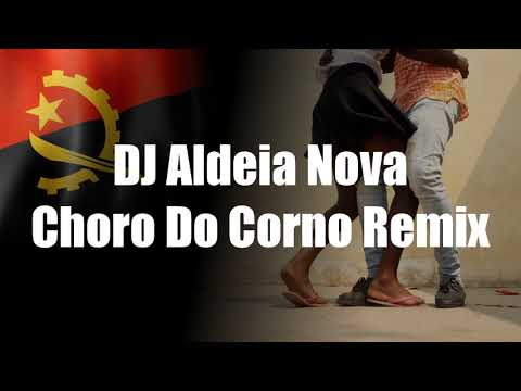 DJ Aldeia Nova - Choro Do Corno Remix