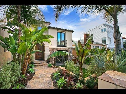 1801 Monterey Blvd., Hermosa Beach