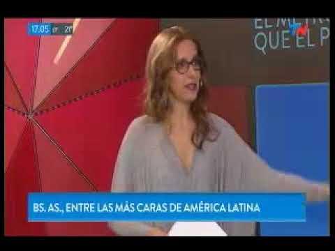 Buenos Aires, entre las ciudades más caras de América Latina