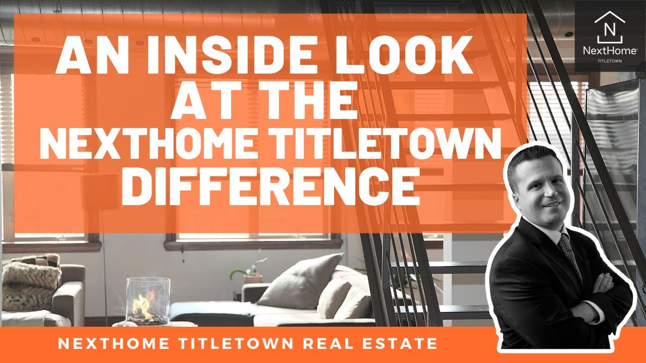 Real Estate Agents - Working for NextHome Titletown in Boston, Massachusetts