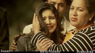 Kitni dard bhari h full ringtone song