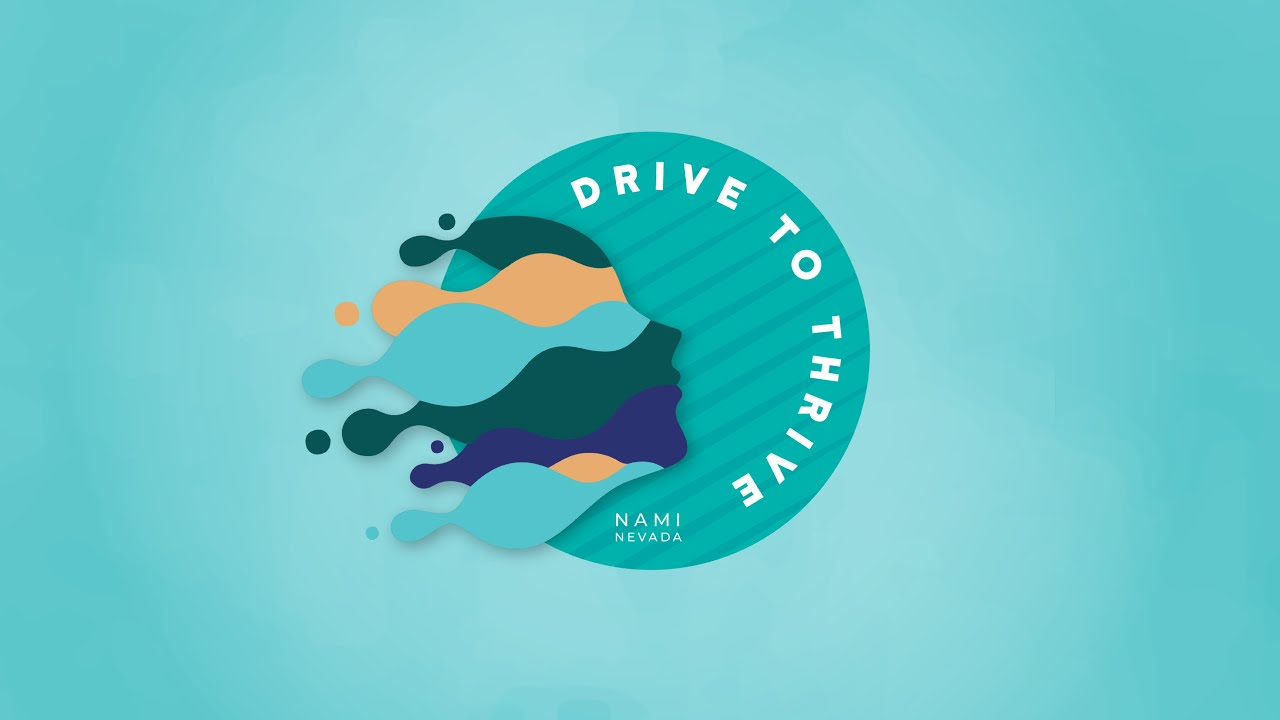NAMI Nevada Drive to Thrive 2021