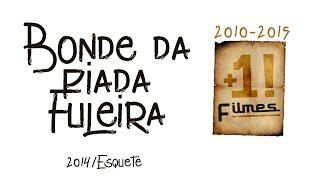Bonde da Piadinha Ruim #1 (Comédia da Bahia)