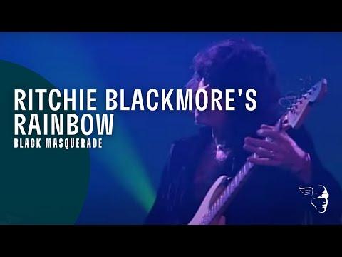 Ritchie Blackmore's Rainbow - Black Masquerade (Black Masquerade)
