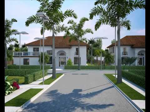 Windsor Estates Guyana- Master Plan