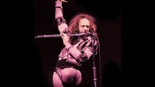 Jethro Tull Madison Square Garden 1978