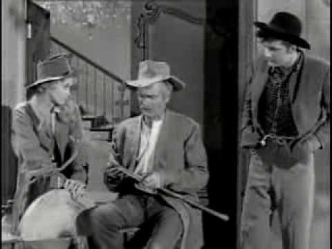 The Beverly Hillbillies  Season 1, Episode 2 1962  Getting Settled  Paul Henning