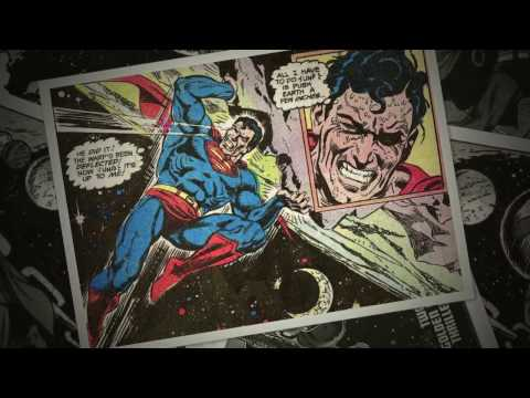 Whatever Happened To The Man of Tomorrow? - a Fortress of Solitude Classic