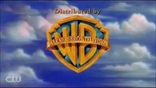 Dream Logos: Once a Frog / ITV Studios America / CBS Television Studios / Warner Bros. Television