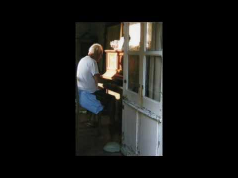 Eric Heidsieck plays Mozart Fantasia in D minor, K. 397
