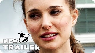 Heyday of the Insensitive Bastards Trailer (2017) James Franco Natalie Portman Movie