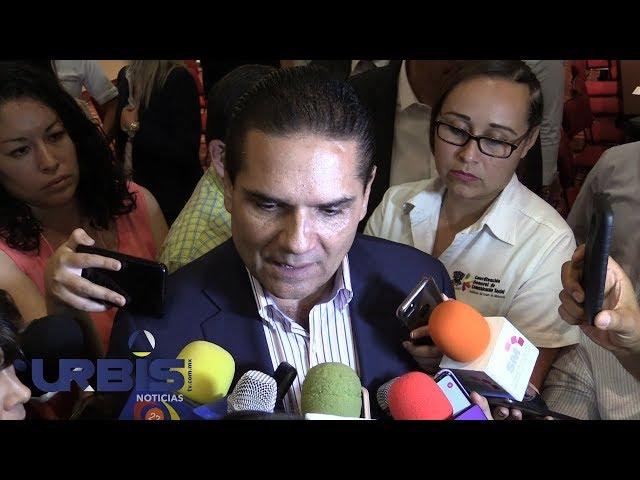 Michoacán no incumplirá la ley; memo de AMLO no tiene fundamento jurídico: SAC – UrbisTV