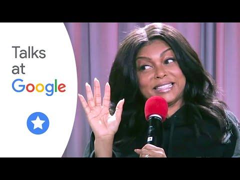 "Taraji P. Henson, Dominique Telson, Robin Bissell: ""The Best of Enemies""   Talks at Google"