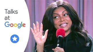 "Taraji P. Henson, Dominique Telson, Robin Bissell: ""The Best Of Enemies"" | Talks At Google"