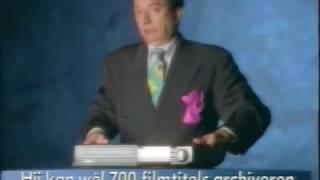 Grundig Videorecorder 1991