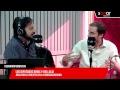#BancadaSonar: Boric y Bellolio en el análisis político al estilo Sonar