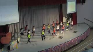 九龍禮賢學校 下午高班 TALENT SHOW 3 6 20
