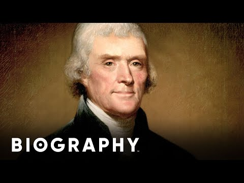 Thomas Jefferson: Revolutionary, U.S. President, Founding Father | Biography
