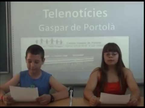 TN 4 Gaspar de Portolà - Delta de l'Ebre - 2014