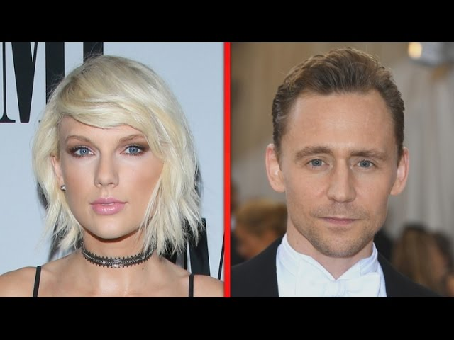 Taylor Swift Calls It Quits With Tom Hiddleston