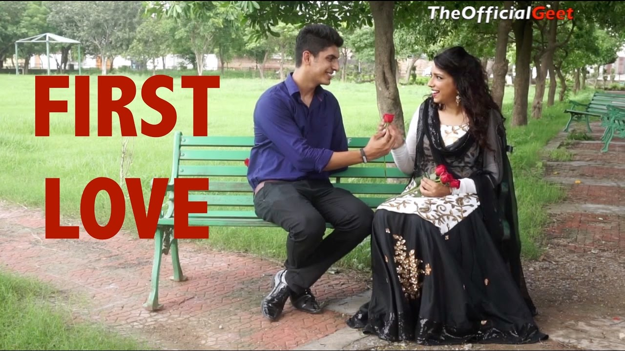 First Love  A Romantic Love Story With A Twist  Hindi -1990
