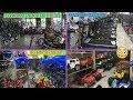 Cheapest Bicycle And Gym Equipments    Gandhi Cycles    Mall road    Tilak nagar    VLOG SINGH
