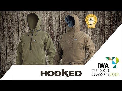 Swazi jaktbekledning - Kule nyheter til det norske markedet - IWA 2018