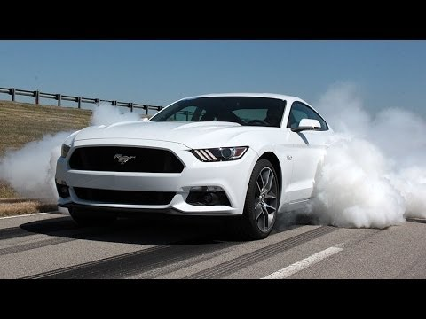 Ford Mustang 2015 Blanco 2015 Ford Mustang gt Line