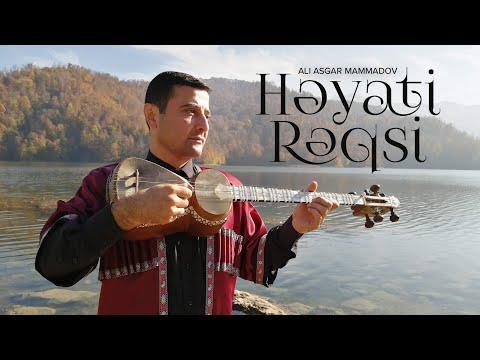Ali Asgar Mammadov - Heyati Reqsi
