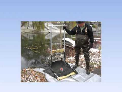 Pond weed lake rake beach buddy rake on wheels weed for Koi pond removal