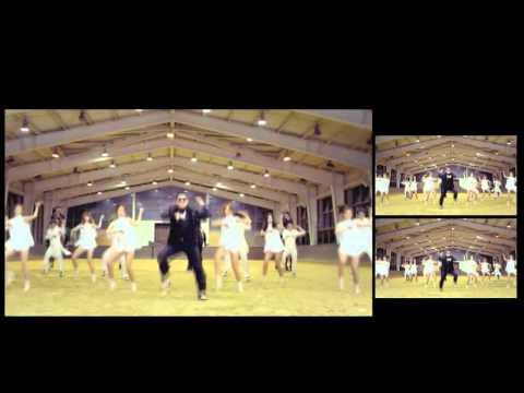 0 PSY vs Ghostbusters ~ Gangnam Busters