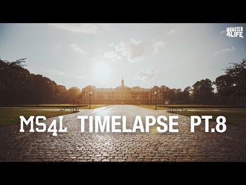 Münster 4 Life Timelapse PT.8 (2017)