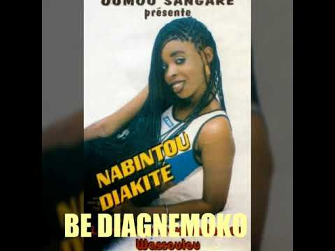 NABINTOU DIAKITE - BE DIAGNEMOKO #sumumalien
